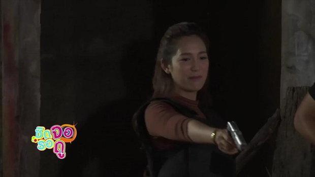 บอส ชนกันต์ ยืนยัน! แม็กกี้ อาภา สวย เผ็ด ดุ เหมาะกับมาดตำรวจสาว ในละคร สารวัตรแม่ลูกอ่อน