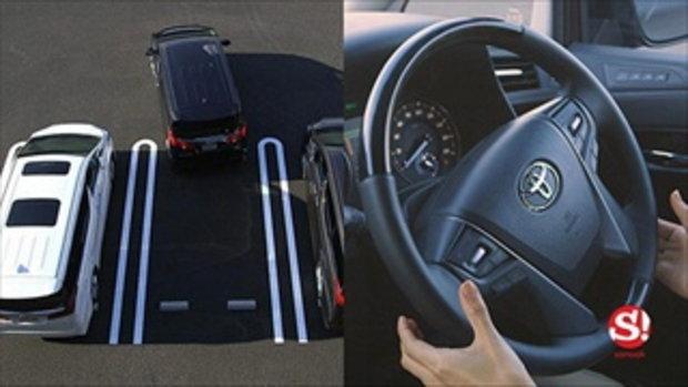 Toyota Alphard 2018 ไมเนอร์เชนจ์ใหม่เปิดตัวแล้วที่ญี่ปุ่น