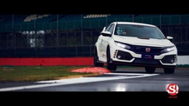 Honda CR-V Custom Concept 2018 เตรียมเปิดตัวที่โตเกียวออโต้ซาลอน