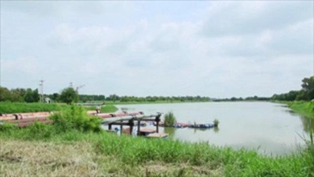 กบนอกกะลา : น้ำท่า ช่วงที่ 3/4 (21 ธ.ค.60)