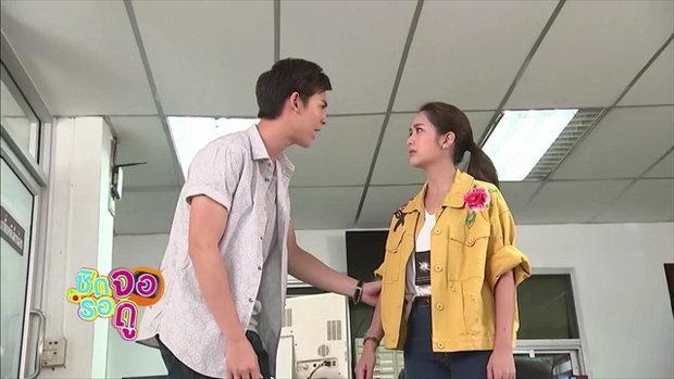 คิมซุน อนาคิณทร์ ขวัญใจตัวน้อยของพี่ๆ และแฟนละคร สารวัตรแม่ลูกอ่อน