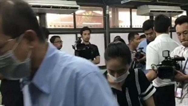 บุกทลายบ่อน ย่านดอนเมือง รวบผีพนัน 69 คน