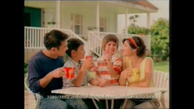 ออเจ้า เบลล่า ราณี - โฆษณา 2553 - โอวัลติน, เชฟโรเลต, คิวท์เพรส