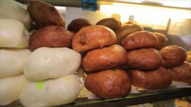 ตลาดสดพระราม๔ -  Street Food @บางรัก 4/4