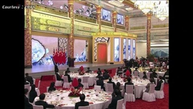 บทวิเคราะห์ ท่าทีสหรัฐฯหลัง 'คิม จอง อีน' เยือนจีนอย่างไม่เป็นทางการ