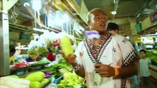 ตลาดเด็ดประเทศไทย - EP.22 - จ.ภูเก็ต - 2 เม.ย. 61