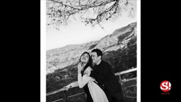 เบลล์ นันทิตา ประกาศแต่งงาน เศรษฐีร้อยล้าน 14 พฤษภาคมนี้