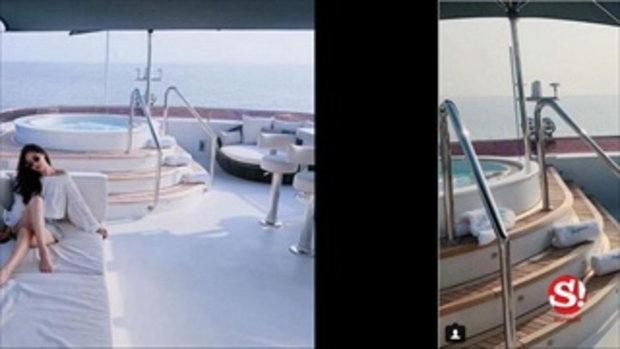 เรือหรือสวรรค์