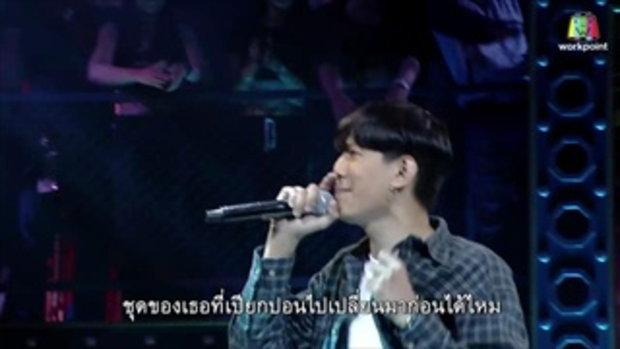 อยู่ต่อเลยได้ไหม | ท็อป LazyLoxy |THE RAPPER THAILAND