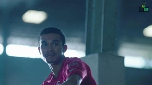 กีฬาแกะกล่อง : เสื้อบอลโฉมใหม่ True Bangkok United
