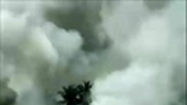 เรือสปีดโบ๊ทไฟไหม้ เกาะสิมิลัน พังงา เจ็บสาหัส 4
