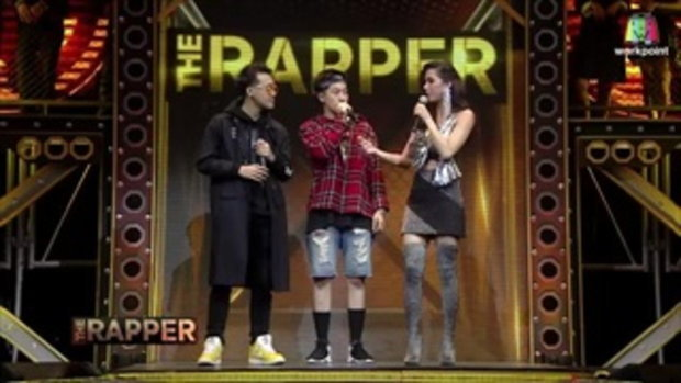 THE RAPPER THAILAND - EP.02