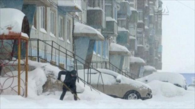 จับตารัสเซียกับยุทธศาสตร์พัฒนาภูมิภาคขัวโลกเหนือ หรือ อาร์คติก