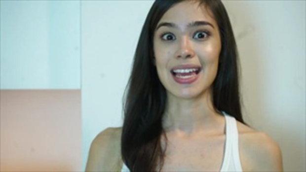 เมื่อสาวบราซิลไปเมืองไทยครั้งแรก