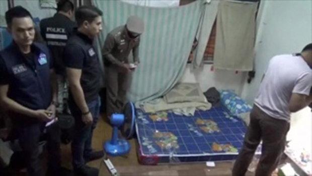 ตำรวจบุกจับร้านเหล้า ย่านจรัญสนิทวงศ์ เปิดวงค้ากามเด็กชาย