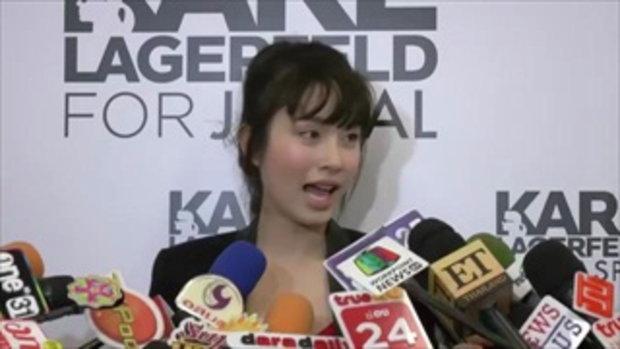 ปอย ตรีชฎา มีหนุ่มจีนคุยแล้ว อยู่ในสถานะไหน ต้องฟัง!