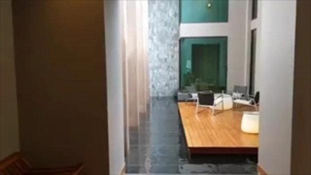 เพชรจ้า พา นิวเคลียร์ ที่กำลังท้อง มาพักโรงแรมหรูคืนละ 3 แสน!