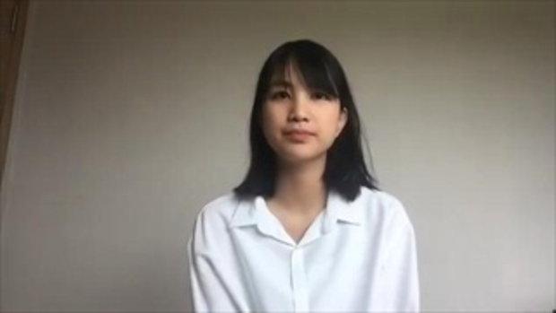 แคน BNK48 โพสต์ขอโทษปมถูกแฉภาพหลุดคู่ชายปริศนา ยันรับผิดทุกการกระทำ