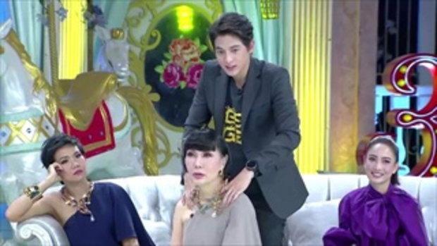 3 แซบ - พระนาง 'เจมส์ จิ &แต้ว' จากละคร 'หนึ่งด้าวฟ้าเดียว' 3/4