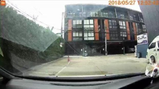 กล้องติดรถยนต์ Mi Dash Cam อีกตัวเลือกที่ดีในปัจจุบัน