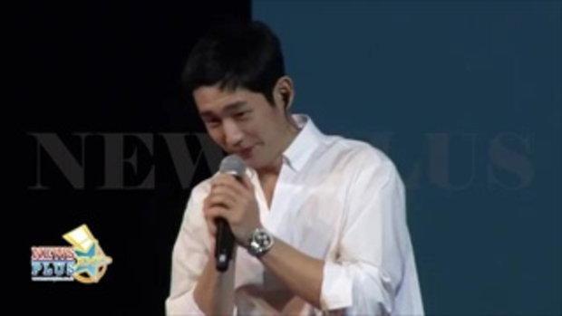 """""""จอง แฮอิน"""" เปิดห้องรับแขก ชวนนูน่าไทยสัมผัสรอยยิ้มพิฆาตใจ"""