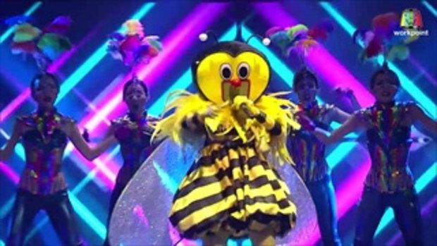 กระแซะเข้ามาซิ - หน้ากากหมีเหล็ก,ผึ้ง,เป็ดน้อย - THE MASK SINGER 4