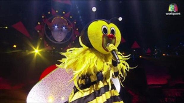 หน้ากากผึ้ง - EP.18 - แชมป์ชนแชมป์ - THE MASK SINGER หน้ากากนักร้อง 4