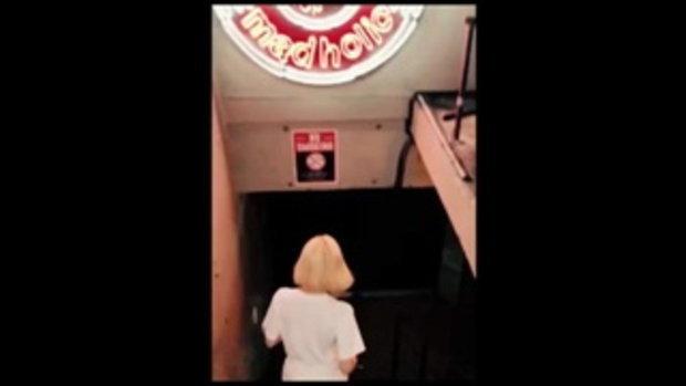 โอ้ยซี้ด! เมื่อ ดีเจ Soda จัดเต็มเอวพริ้วไหวกับท่าเต้น Dame Tu Cosita Dance