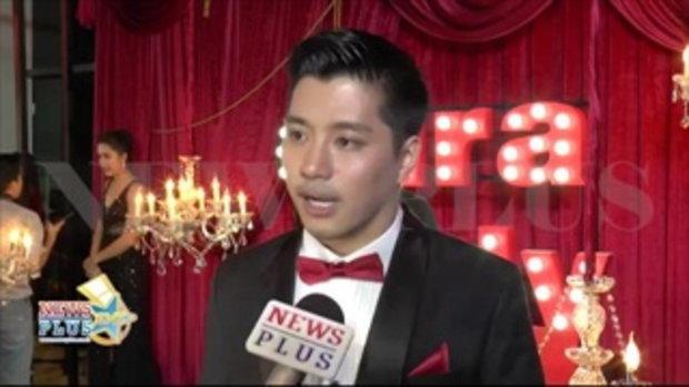 ตี๋ วิวิศน์ โกอินเตอร์เล่นซีรี่ส์ไทย-สิงคโปร์ ลั่นกระแสเป็นแบบนี้หลังออนแอร์