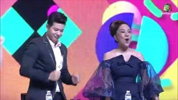 Too Much So Much Very Much - หน้ากากเป็ดน้อย ft. หน้ากากผึ้ง - THE MASK SINGER 4