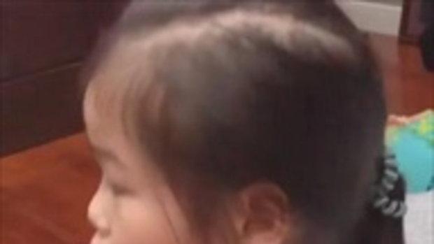 หนิง ปณิตา ปวดหัวแล้ว ณิริน ดูแลเป็นอย่างดี เป็นลูกที่น่ารักมาก