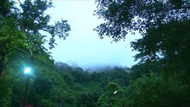 เกาะติดปฏิบัติการค้นหา13ชีวิตติดถ้ำหลวง