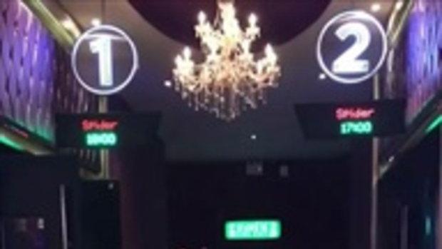 ตลกอะเต้นเชอร์รี่บอมบ์เข้าโรงหนัง #ธรรมดาโลกไม่จำ