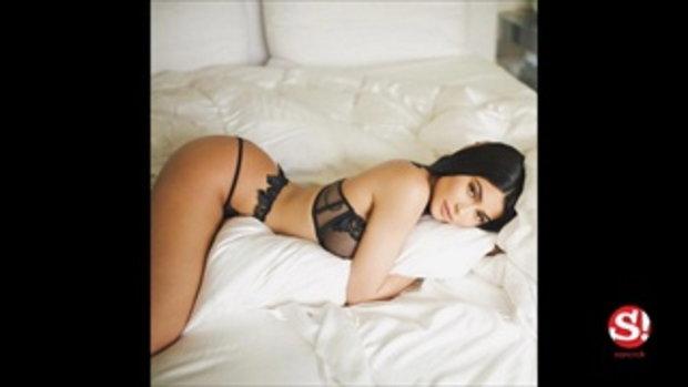 Kylie Jenner สาวสวยเซ็กซี่ ว่าที่มหาเศรษฐีอายุน้อยสุด