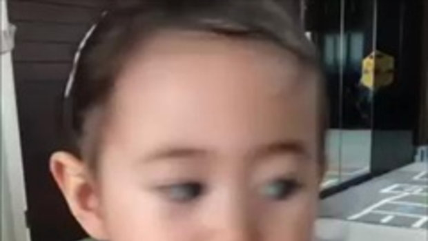 เมื่อ พลอยเจ ลูก เจจินตัย ร้องเพลงชาติไทย ผลจะเป็นเช่นไร