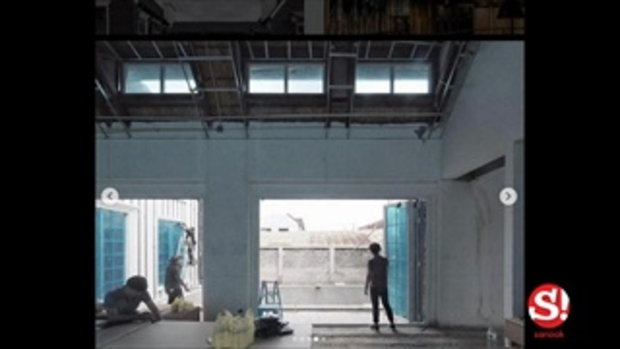หรูหรา ดูแพง บ้านใหม่ ต้นหอม ศกุนตลา ที่ถูกเม้าท์ว่าราคา 50 ล้านบาท