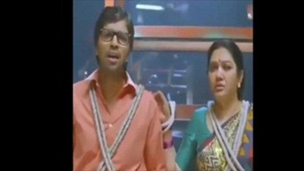 หนังอินเดียฮาๆ พระเอกเก่งเกิ๊น