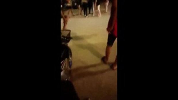 นักเรียนหญิงถูกรุมทำร้าย จนไม่กล้าไปโรงเรียน
