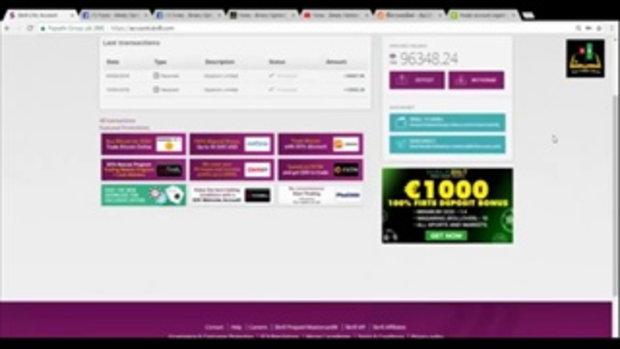 เริ่มต้นเรียนรู้วิธีหาเงินออนไลน์ด้วยการเทรด FOREX - Binary Option