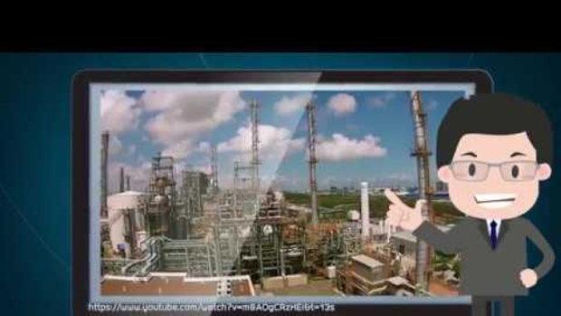 บันทึกพลังงาน EP 56 ตอน ไทยนำเข้า LNG อย่างไร_2560/56