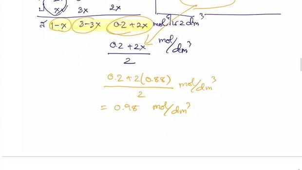 ตะลุยโจทย์ เคมี 9 วิชาสามัญ เรื่องสมดุลเคมี (Part2)