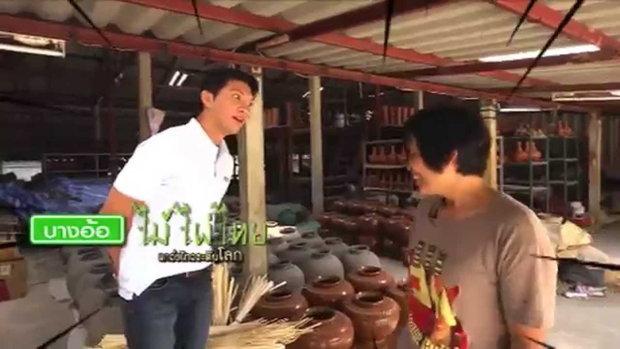 บางอ้อ:ไม้ไผ่ไทย แกว่งไกลระดับโลก (27 เม.ย. 2556)