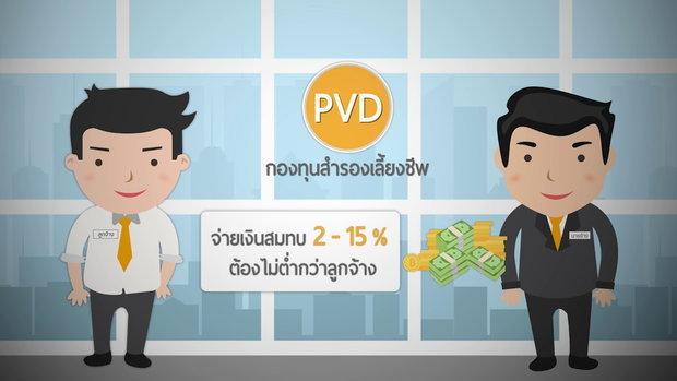 เงินทองเรื่องต้องรู้ Ep 05 ตอน ออมอย่างไรให้พอใช้ยามเกษียณ 1 ตลาดหลักทรัพย์ฯ   Ch7