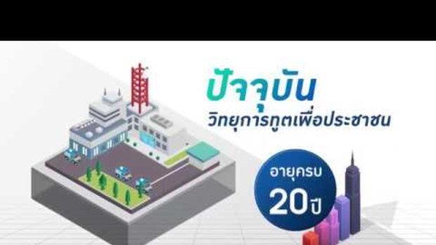 Ep.04 รู้จักวิทยุสราญรมย์ สถานีคลาสสิคคู่เมืองไทย