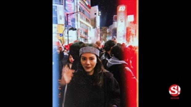 คำสัญญาจาก ดิว ถึง พี่ไผ่ กับภาพสวีตทริปด่วนๆ เคาท์ดาวน์ที่ญี่ปุ่น