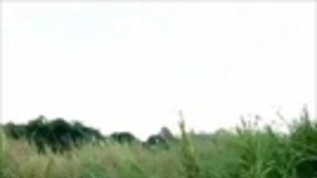 ที่มาของ ปั่นป่าถล่ม 2 หนุ่มน้อยปั่นจักรยาน แต่ไม่ทันระวัง ทำเอาฮาน้ำตาเล็ด