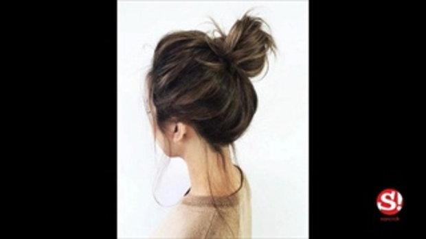 หลีกเลี่ยงด่วนๆ กับ 6 ทรงผมของผู้หญิง ที่ผู้ชายไม่ชอบ!