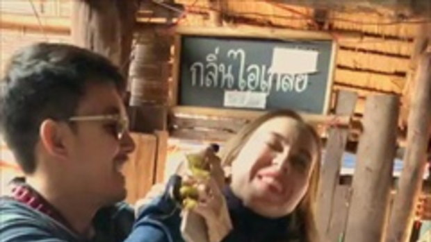 ดูแล้วตาร้อน! เมื่อ อั้ม-นัท เผยวิธีชิมเกลือยังไงไม่ให้เค็ม