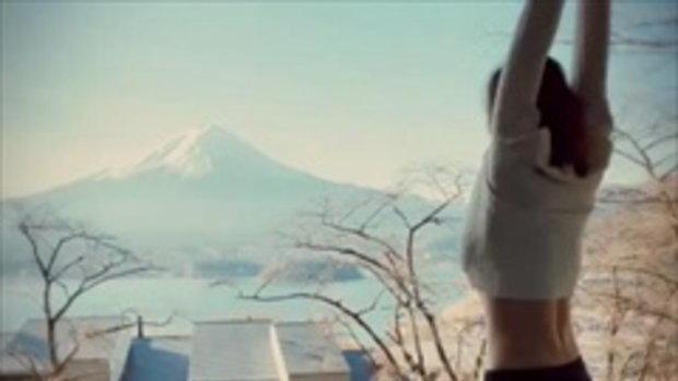 ตั๊ก บงกช โชว์หุ่นสุดเผ็ดที่ญี่ปุ่น วิวก็สวย คนก็แซ่บเว่อร์