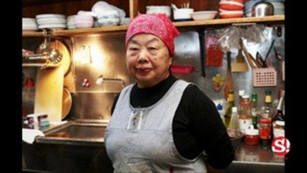 ดีเจที่อายุมากที่สุดในเอเชีย! กับมุมมองชีวิตอย่าง DJ SumiRock
